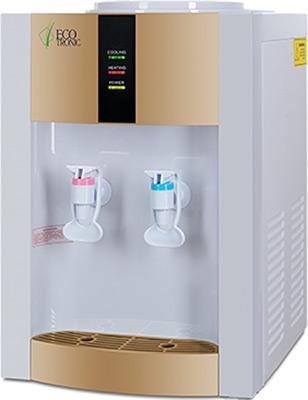 Кулер для воды Ecotronic H1-T gold все цены