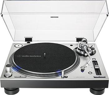 Проигрыватель виниловых дисков Audio-Technica AT-LP140XPSVE проигрыватель виниловых дисков audio technica at lp140xpsve