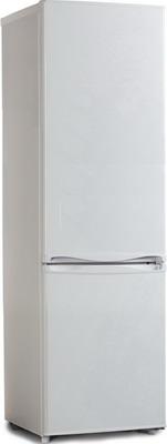 Двухкамерный холодильник Ascoli, ADRFW 270 W, Китай  - купить со скидкой