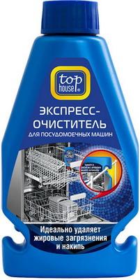 Очиститель посудомоечной машины TOP HOUSE 391671 цена