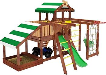 Игровой комплекс Савушка Baby Play - 13 СБП-13