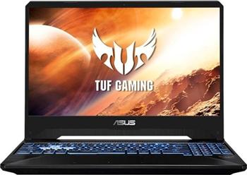 Ноутбук ASUS FX505DT-AL218T (90NR02D2-M04280) Черный ноутбук 16 гб оперативной памяти