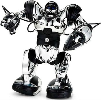 Робот Wow Wee 8083
