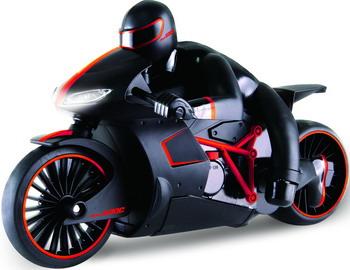 Мотоцикл 1 Toy Драйв красный Т10955 chlxl красный цвет 12