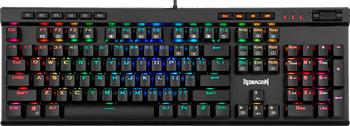 Механическая клавиатура Redragon Vata Pro RU RGB оптич. переключатели (78334)