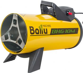 лучшая цена Пушка тепловая газовая Ballu BHG-10M