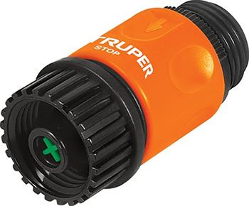 Коннектор быстросъемный Truper 12722