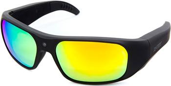 Фото - Экшн камера-очки X-TRY XTG372 UHD 4K 64 GB GOLDEN 3d очки