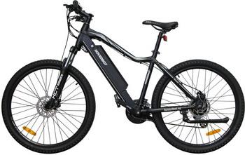 Электровелосипед HOVERBOT CB-4 X-Rider (black) VCB4BK2019