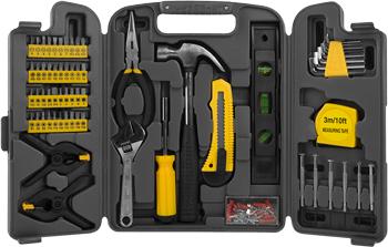 Набор инструмента для дома Sturm 1310-01-TS145 набор инструментов sturm 1310 01 ts132 132 шт
