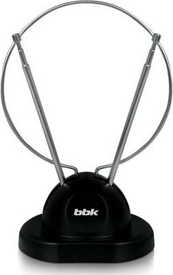 ТВ антенна BBK DA02 телевизионная антенна bbk da02