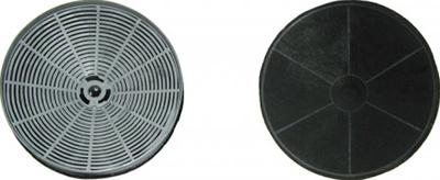 Комплект угольных фильтров MBS F-017