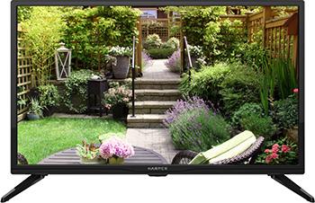 Фото - LED телевизор Harper 24R490TS led телевизор harper 32r720t frameless new