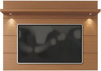 Фото - ТВ панель Manhattan HORIZON 2.2 с LED подсветкой NATURAL PA88854 1328 х 2175 х 215 плазменная панель