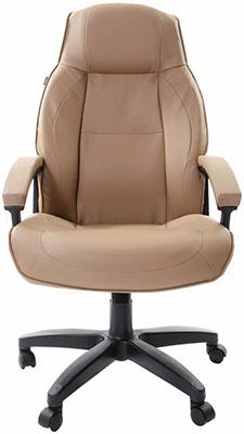 Кресло Brabix ''Formula EX-537'' экокожа песочное 531390