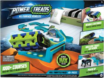 Вездеход Wow Wee Power Treads 5569