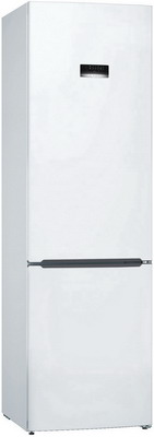 Фото - Двухкамерный холодильник Bosch Serie|4 NatureCool KGE 39 XW 21 R двухкамерный холодильник bosch serie 4 naturecool kge 39 xl 21 r