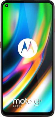 Смартфон Motorola G9 Plus XT2087-2 128Gb 4Gb золотистый