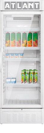 Холодильная витрина ATLANT ХТ 1000 цена в Москве и Питере