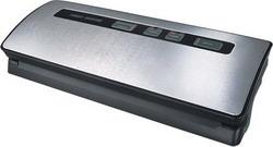 где купить Вакуумный упаковщик Redmond RVS-M 020 (серый металлик) дешево