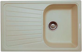Кухонная мойка LAVA L.3 (CREMA)