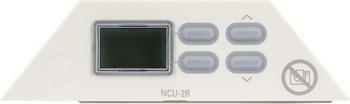 Термостат NOBO NCU 2R цена