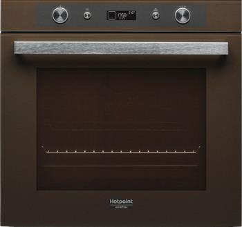 Встраиваемый электрический духовой шкаф Hotpoint-Ariston FI7 861 SH CF HA цена и фото
