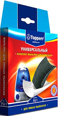 Набор фильтров Topperr 1122 FU1 набор фильтров topperr 1122 fu1