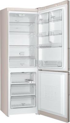 Двухкамерный холодильник Hotpoint-Ariston HF 5180 M
