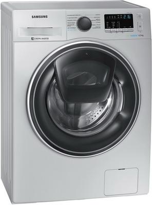 Стиральная машина Samsung WW 65 K 42 E 00 S/DLP стиральная машина samsung wf 60 f1r1f2w dlp