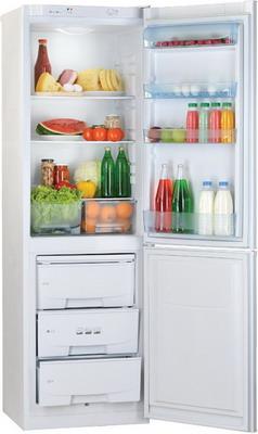 Двухкамерный холодильник Позис RK-149 белый цена