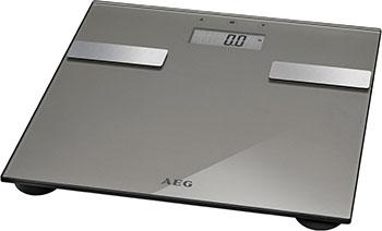 купить Весы напольные AEG PW 5644 FA titan по цене 1649 рублей