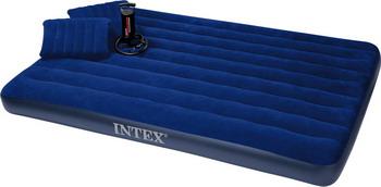 Надувной матрас Intex Royal 68765 матрас intex 152х203х22см синий 68759