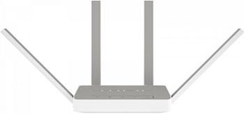 Роутер Keenetic Extra (KN-1710) с Wi-Fi N 300 цена и фото