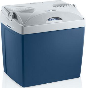 все цены на Автомобильный холодильник Mobicool V 26 AC/DC онлайн