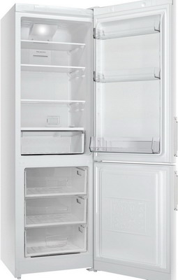 Двухкамерный холодильник Стинол