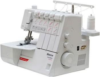 Распошивальная машина Minerva CS 1000 Pro распошивальная машина minerva cs 1000 pro