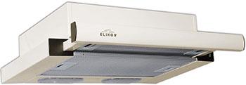 Вытяжка ELIKOR Интегра 50П-400-В2Л КВ II М-400-50-250 молоко/молоко