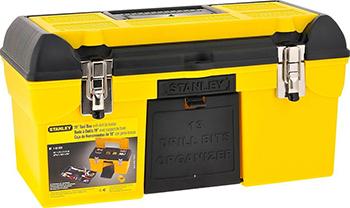 Ящик для инструмента Stanley ''Condor'' 19'' 1-92-055 цена