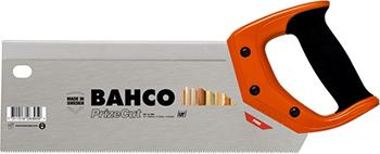 Ножовка с обушком BAHCO NP-12-TEN комбидресс ten