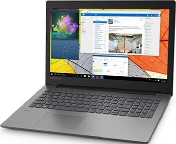 Ноутбук Lenovo IdeaPad 330-15 AST (81 D 600 A5RU) черный цены