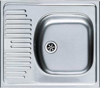 Фото - Кухонная мойка FRANKE ETN 611-58 1.5'' обор б/вып 101.0009.362 franke etn 610