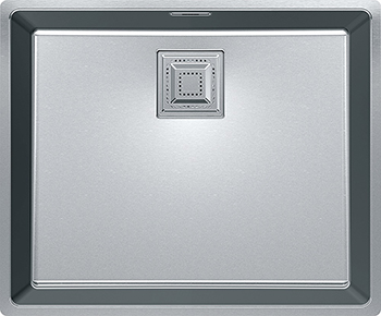 Кухонная мойка FRANKE CMX 110-50