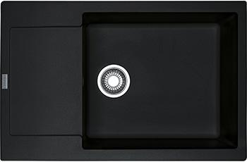 Кухонная мойка FRANKE MRG 611 D оникс franke mrg 651 78 114 0198 351