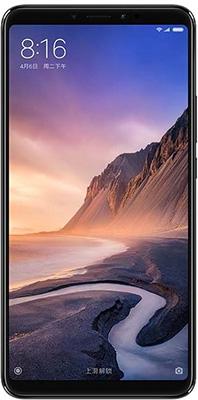 Смартфон Xiaomi Mi Max 3 64Gb черный смартфон xiaomi mi max 3 black 8 core 1 8ghz 4gb 64gb 6 9