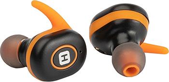 Вставные наушники Harper HB-510 orange цена и фото