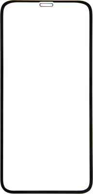 Защитное стекло Red Line iPhone 11 Pro Max (6.5'') Full Screen tempered glass FULL GLUE черный аксессуар защитное стекло red line для apple iphone xs max full screen tempered glass full glue black ут000016087