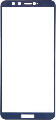 Защитное стекло Red Line Huawei Honor 9 Lite/9 Youth Edition Full Screen tempered glass синий
