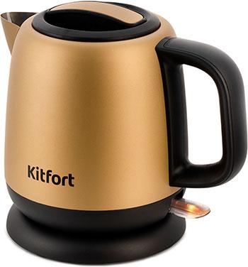 Чайник электрический Kitfort KT-6111