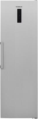 Однокамерный холодильник Scandilux